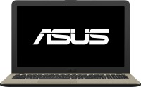 View Asus X Series Core i3 7th Gen - (4 GB/1 TB HDD/Endless) X540UA-GQ703 Laptop(15.6 inch, Chocolate Black, 1.90 kg) Laptop