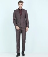 Raymond Two piece suit Checkered Men Suit