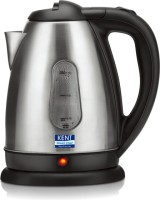 KENT 16026 Electric Kettle(1.8 L, Grey)