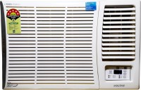Voltas 1.5 Ton 5 Star Window AC  - White(WAC 185 DZA (R32), Copper Condenser)