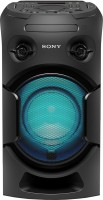 Sony MHC-V21D Bluetooth Party Speaker(Black, 3.1 Channel)