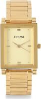 Sonata 7058YM02  Analog Watch For Men