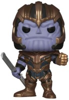 Funko Avengers End Game (Infinity War 2) - Thanos Pop Bobblehead Figure(Multicolor)