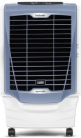 View Hindware SNOWCREST GRAY Desert Air Cooler(WHITE AND GRAY, 60 Litres) Price Online(Hindware)