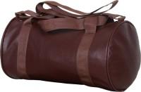 Vista oggy gym bag(Brown, Kit Bag)