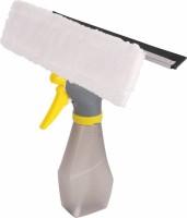 SeaSpirit NEW 3 in 1 Spray type Glass Cleaning Brush(500 ml)