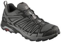 Salomon X Ultra 3 Prime Hiking & Trekking Shoes For Men(Black)