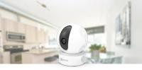 Hik Vision hikvisionezviz360 hikvisionEZVIZ360 Camcorder(White)