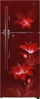 LG 260 L Frost Free Double Door 3 Star Refrigerator(Ruby Glow, GL-T292RRGY)   Refrigerator  (LG)