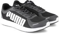 Puma Seawalk Idp Running Shoes For Men(Black)