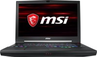 MSI Core i7 9th Gen - (32 GB/1 TB HDD/1 TB SSD/Windows 10 Home/8 GB Graphics) GT75 Titan 9SG-413IN Gaming Laptop(17.3 inch, Black, 4.56 kg)
