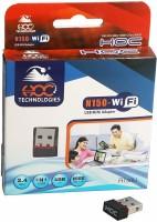 HOC Technologies HOC WIFI DONGLE Data Card(Black)
