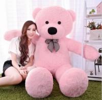 AVS 5 Feet Teddy Bear Jumbo  - 152 cm(Pink)