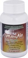 MEDESSENTIA Immufit Caps(300 mg)