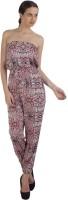Vea Kupia Printed Women's Jumpsuit