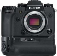 Fujifilm X-H1 Mirrorless Camera Body With vertical power booster grip VPB(Black)