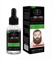 Aichun Beauty Men Moustache Beard Essential Oil Liquid Beard Growth Fast Enhance Facial Whiskers Nutrition Hair Oil(30 ml)
