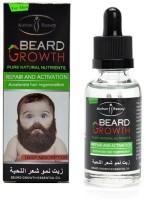Aichun Beauty Pure Nutrients Regrowth Essential Men Beard Growth oil -Repair & Activation, Accelerate Hair Regeneration(30 ml)
