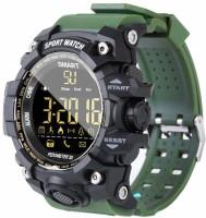 RHONNIUM ™Pro Smart Bluetooth 4.05 ATM Smartwatch Smartwatch(Multicolor Strap, Regular)