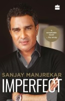 Imperfect(English, Paperback, Sanjay Manjrekar)