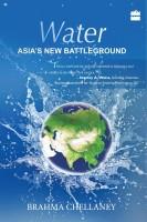 WATER(English, Hardcover, Chellaney, Brahma)