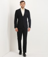 Arrow 2 Piece Suit Self Design Men Suit