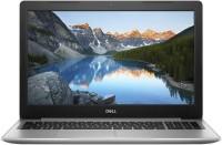Dell Radeon Core i7 8th Gen - (32 GB/1 TB HDD/Windows 10 Pro/4 GB Graphics) i5570 Gaming Laptop(15.6 Inch, Silver, 2.3 kg)
