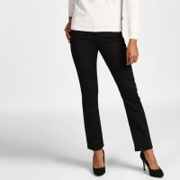 Levi's Slim Women Black Jeans