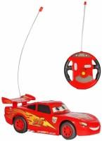 Toy Arena Radio Control Full Pixer Function 27MHz R/C Car (Red)(Multicolor)