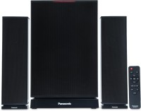 Panasonic SC-HT30GW-K 80 W Bluetooth Home Theatre(Black, 2.1 Channel)