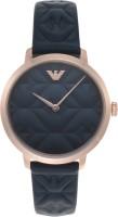 Emporio Armani AR11231 Modern Slim Analog Watch  - For Women