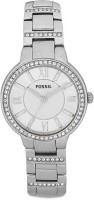 Fossil ES3282 VIRGINIA Analog Watch For Women