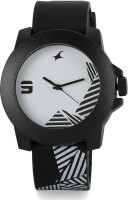 Fastrack NG38021PP10CJ  Analog Watch For Unisex