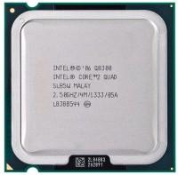 Intel Quadcore 2.5 GHz LGA 775 Q8300 Desktop Processor(Silver)