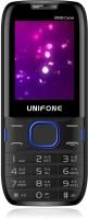 Unifone M509(Black & Blue)