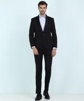 Parx Two piece suit Printed Men Suit