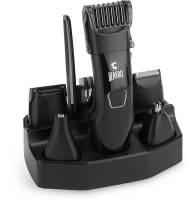 Beardo PR3058 Corded & Cordless Trimmer for Men