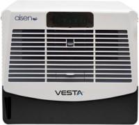 View Aisen VESTA -A50WEH330 Window Air Cooler(White & Grey, 50 Litres) Price Online(AISEN)