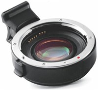 Digitek DC-EF-E Mechanical Lens Adapter