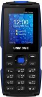 Unifone J300(Black & Blue)