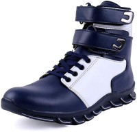 Ryko R_CSL Casuals For Men(Blue)
