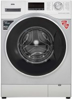 IFB 8 kg Fully Automatic Front Load Washing Machine with In-built Heater Silver(Senator WXS)