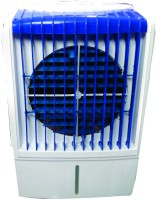 FABURA 15 L Room/Personal Air Cooler(white and blue, PRIMO 22 INCH)