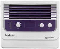 Hindware 40 L Window Air Cooler(White, snowcreast)