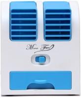 NextGear 0.05 L Room/Personal Air Cooler(SKYBLUE, Mini AC cooler)