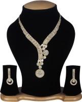 Wedlock Alloy Jewel Set(Gold)