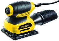 Stanley STSS025-IN 220W 1/4 Sheet Sander 5 inch Random Orbital Sander