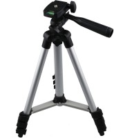 GURU KRIPA ENTERPRISES 3110 TRIPOD Tripod(Black, Supports Up to 1500 g)