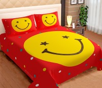 From ₹ 139 Bedsheets Abstract,Printed  & more