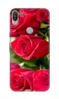 Flipkart SmartBuy Back Cover for Asus Zenfone Max Pro M1 ( 5.99 Inch )(Multicolor, Hard Case)